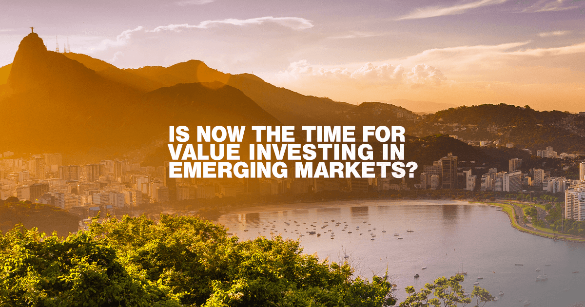 Despite the fears gripping emerging markets, we see attractive opportunities for long-term investors.