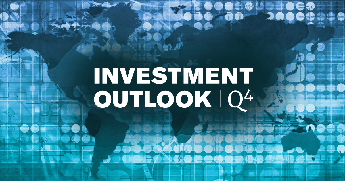 Providing a concise, easy-to-scan overview of current opportunities and risks in today's global markets.